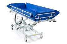 Wózek do transportu i mycia pacjenta Shower Trolley (SM7700 SEERSMEDICAL)